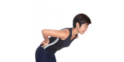 What Is The Best Treatment For Chronic Back Pain Sufferers?, Stone Mountain, Georgia