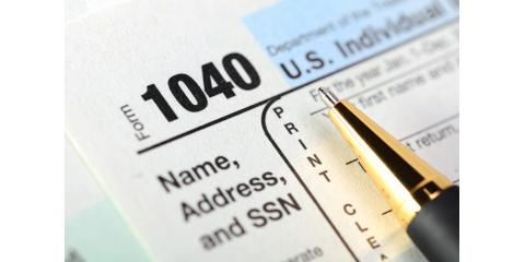 Do I Have to File a Tax Return?, Chandler, Arizona