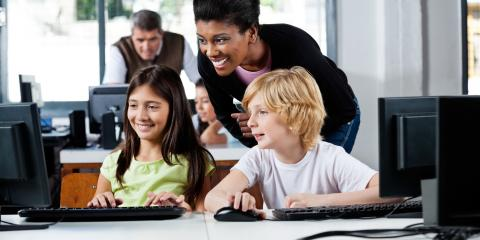 4 Tips for Choosing Computers for a School Lab, Canton, Ohio