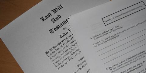 When Should You Write a Will? Experienced Family Law Attorneys Explain, Canton, Georgia