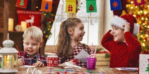 5 Fun Winter Activities to Try With Your Preschooler, Canton, Georgia