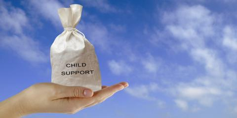 3 Benefits of Working With a Canton, GA Child Support Lawyer, Canton, Georgia