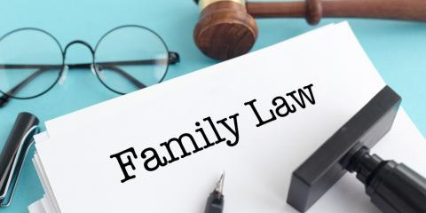 5 Reasons You Should Hire a Family Law Attorney, Canton, Georgia
