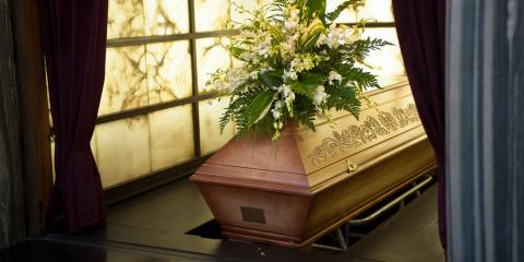How to Choose a Casket for Your Loved One's Funeral Service, Canton, Georgia