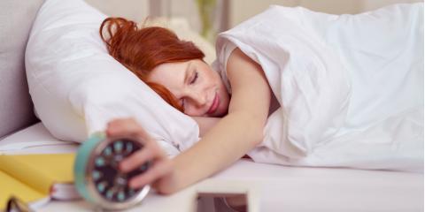 Canton Bedsheet Fundraiser Explains How Sheets Affect Sleep, Canton, Georgia