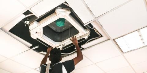5 Common Commercial Heating & AC Repairs, North Canton, Ohio