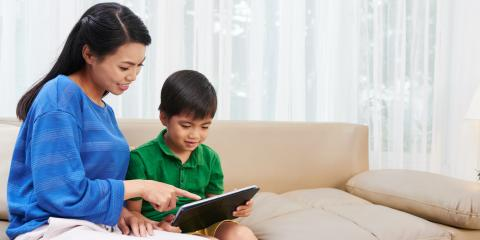 5 Best Educational Apps for Younger Kids, Canton, Ohio