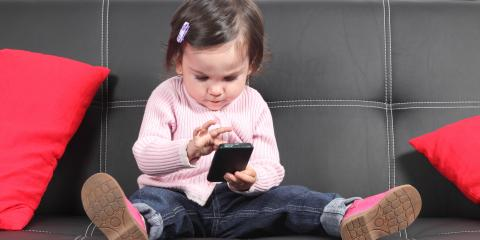 3 Ways to Child-Proof Your iPhone®, Canton, Ohio