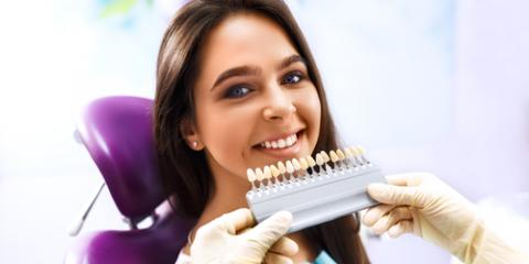 What Are the Different Types of Teeth Whitening Treatments?, Canton, Ohio