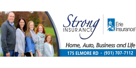 Your Local Insurance Agency Provides 5 Helpful Tips to Ready Your Home for Winter, Crossville, Tennessee