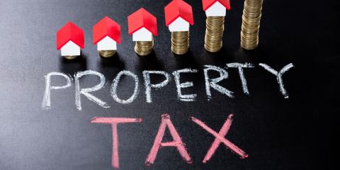 Title Insurance and Florida Tax Deed Properties, New Port Richey, Florida