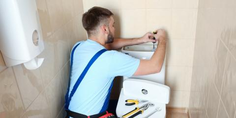 5 Essential Toilet Repairs You May Need at Home, Canyon Lake, Texas