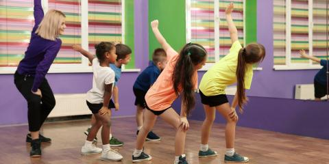 3 Tips to Encourage Your Child to Explore Dancing, Cape Coral, Florida