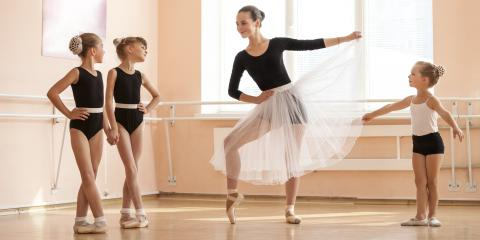 A Guide to the Fascinating History of Ballet, Cape Coral, Florida