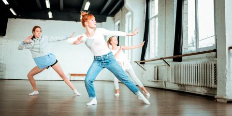 3 Benefits of Dance for Teens, Cape Coral, Florida