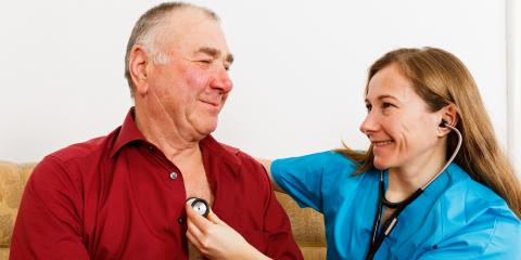 How Medical Alarms Help Seniors With Chronic Heart Conditions, Cape Girardeau, Missouri