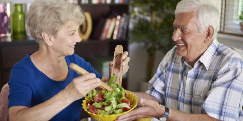 3 Tips to Help Seniors Eat Healthier, Cape Girardeau, Missouri