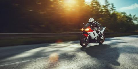 10 Tips to Prevent a Motorcycle Accident, Cape Girardeau, Missouri