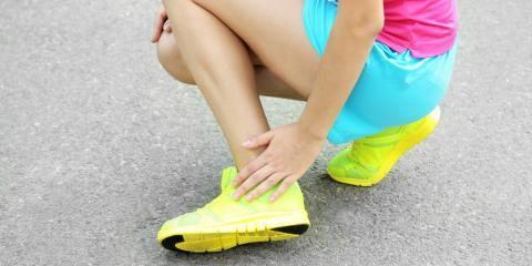 Can a Sports Injury Lead to Depression?, Cape Girardeau, Missouri