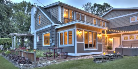 5 Architectural Styles to Consider for New Home Construction, Archdale, North Carolina