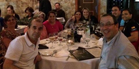 What is it about italian restaurants in Hallandale, FL ? , Hallandale Beach, Florida