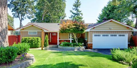 4 Useful Tips for Garage Door Maintenance, Lincoln, Nebraska