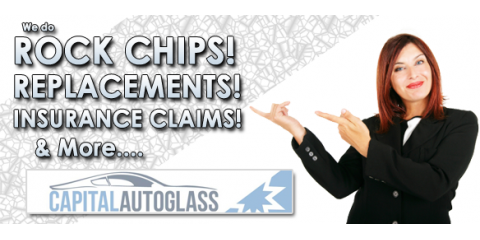 Capital Autoglass is hiring for a new Customer Service Representative! , Lincoln, Nebraska