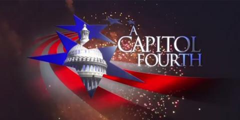 National Mall July 4th Celebration - Save Time When Parking!, Washington, District Of Columbia