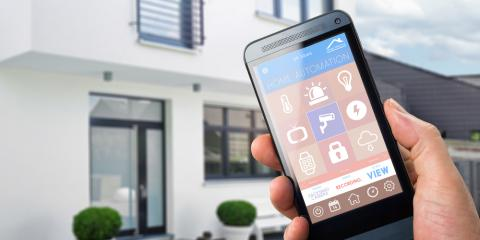 4 Reasons to Choose a Smart Security System, Redland, Oregon