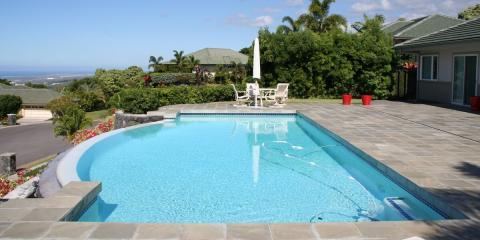 4 FAQ About Calcium Buildup in Pools, South Kona, Hawaii