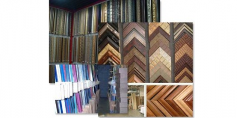 Alaska Art & Frame Explains the Advantages of Using Acid-free Matting for Frames , Anchorage, Alaska
