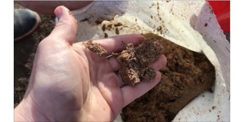 New Attachment Makes Sandbag Filling a Breeze, Commerce City, Colorado