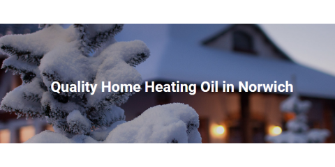 Norwich's Heating Oil Delivery Experts Explain Heating Oil Basics , Norwich, Connecticut