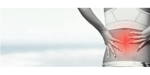 Spinal Manipulation May Benefit TMD Suffers, Union, Ohio