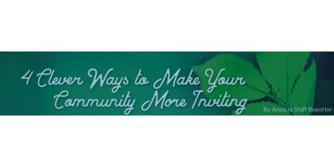 Tips to Make Your Community More Inviting by Property Management - Associa Hawaii, Honolulu, Hawaii