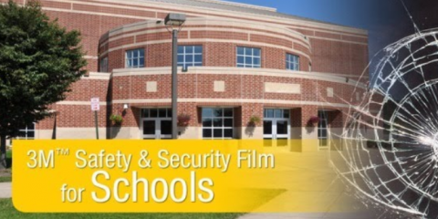 3M Security & Security Films for Schools, Tobyhanna, Pennsylvania