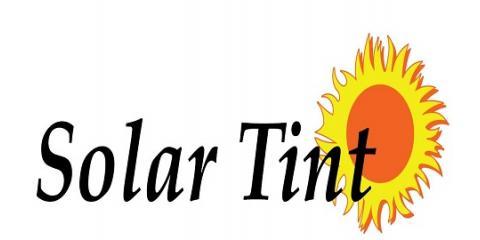 Solar Tint, Window Tinting, Services, Fairfield, Ohio