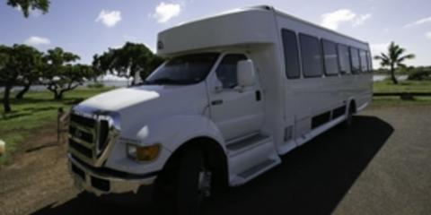 AM Tours Hawaii, Transportation Services, Services, Honolulu, Hawaii