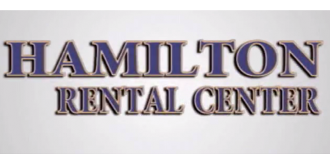 Hamilton Rental Center Inc, Tool and Equipment Rental, Services, Hamilton, Ohio