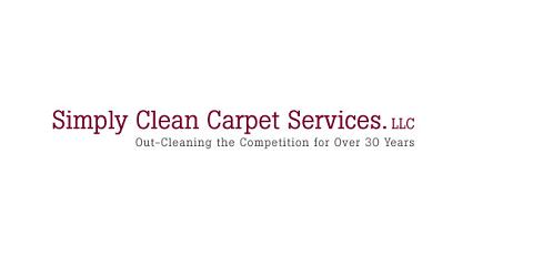 Simply Clean Carpet Services, LLC., Carpet Cleaning, Services, Meriden, Connecticut