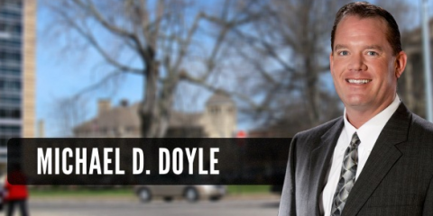 Michael D. Doyle, Attorney At Law, Personal Injury Attorneys, Services, Elyria, Ohio