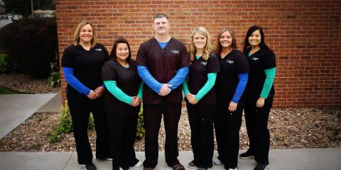 Bumgardner Family Dentistry, Dentists, Health and Beauty, Hastings, Nebraska