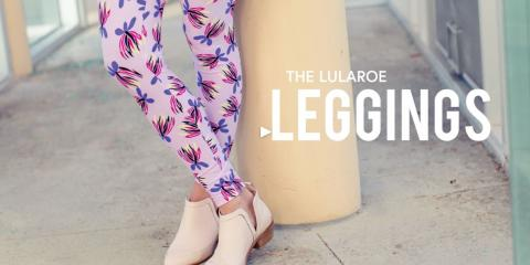 5 Facts That Will Make You Ditch Your Denim for Leggings , Ponte Vedra, Florida