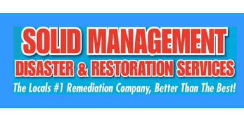 Solid Management Disaster & Restoration Services Inc, Water Damage Restoration, Services, Pagosa Springs, Colorado