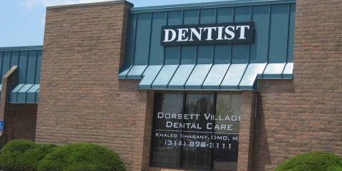 Don't get stressed over your oral health, Maryland Heights, Missouri