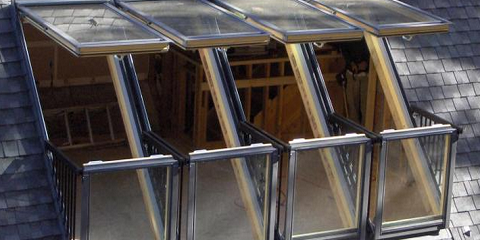 The Key Ways to Clean Your Glass Skylights, Evergreen, Colorado