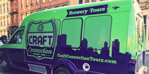 Weekday Tour Special!, Cincinnati, Ohio