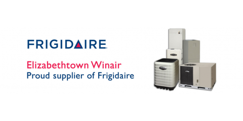 E-Town WinAir Inc., HVAC Services, Services, Elizabethtown, Kentucky