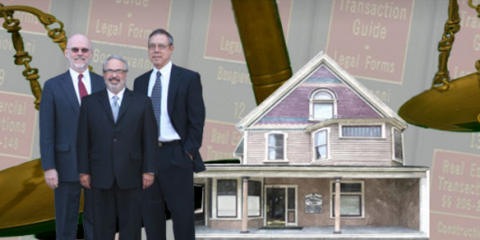 Achille, Ellermeyer, Wallisch & Sobol Attorneys At Law , Bankruptcy Attorneys, Services, Brookville, Pennsylvania