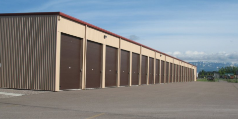 Why Is Professional Vehicle Storage the Best Place to Keep Your Car?, Bad Rock-Columbia Heights, Montana